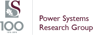 Power System Research Group Logo